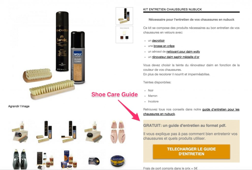 b2755f533911 Growth Rock » Ecommerce Marketing Case Study  How an Online Shoe ...