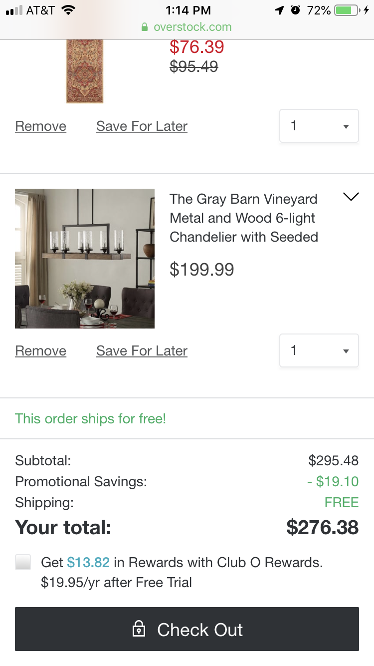 Mobile Checkout Best Practices and Trends in Ecommerce for