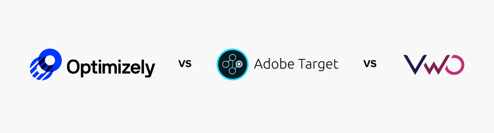 Optimizely vs Adobe Target vs VWO: Our Perspective after Running Hundreds of AB Tests